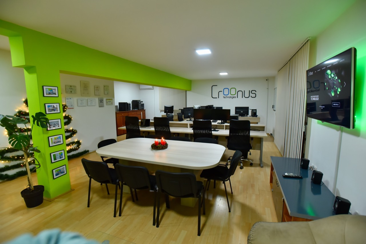 Croonus Technologies